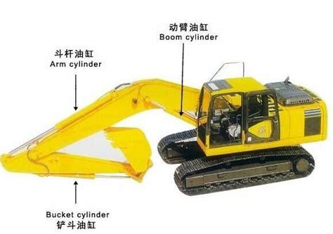 sk200 8 boom cylinder pc400 6 arm and boom pc400 6 excavator cylinder