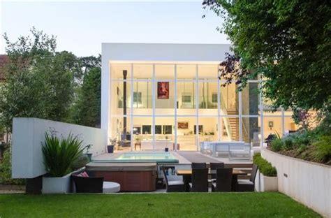 sugar cube house grand designs google search outdoor  pool pinterest bristol