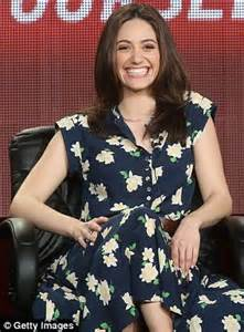 Fiona Shameless Actress Who Plays