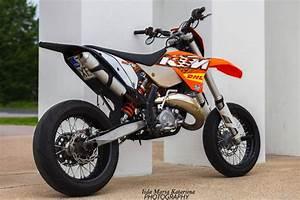 Ktm Exc 125 : ktm 125 exc rempattu 125 cm 2011 jyv skyl motorcycle nettimoto ~ Medecine-chirurgie-esthetiques.com Avis de Voitures