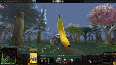 tiny banana dota  skin mods