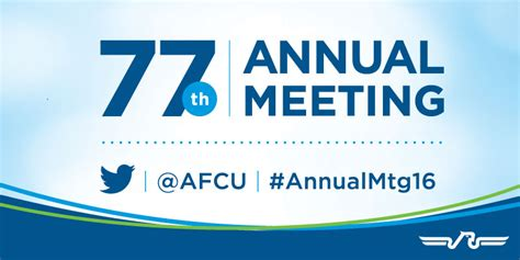 All of our cards come with a $0 annual fee. America First Credit Union Holds 77th Annual Meeting ...