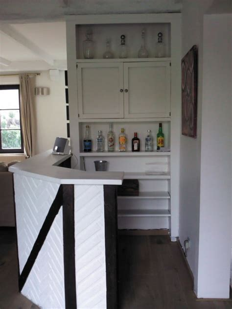 bar bureau vue du bar dans le salon photo 2 4 3503727