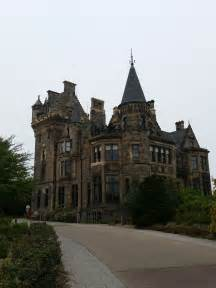Pollock Halls University of Edinburgh Scotland