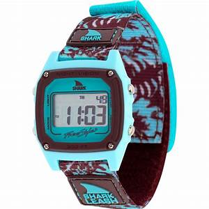 Freestyle Watches Shark Classic Leash Aloha Rainforest