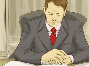 How To Write A Business Resume 4 Ways To Run For President Of The United States Wikihow