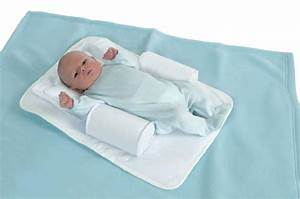 Cale Bebe Lit : candide cale b b panda pad blanc 0 6 mois ~ Premium-room.com Idées de Décoration