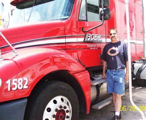roehl transport jobs eagle training services truck driving school