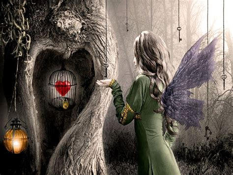 pretty fairy wallpapers  images