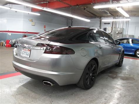 Used 2009 Jaguar Xf Premium Luxury At Aaa Motor Cars