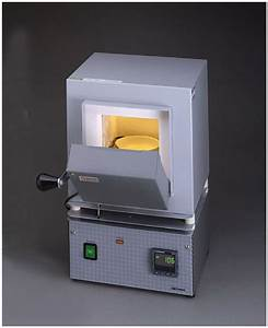 Thermo Scientific Thermolyne Fb1415m Muffle Furnace