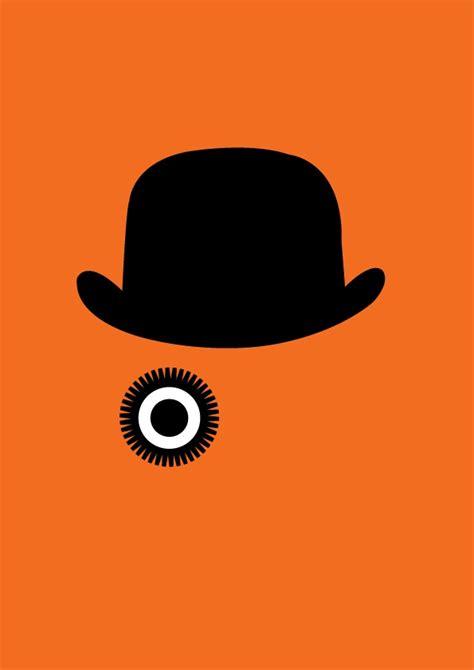 A Clockwork Orange Wallpaper Phone by Moda Estilo Pr 243 Prio Alex Delarge