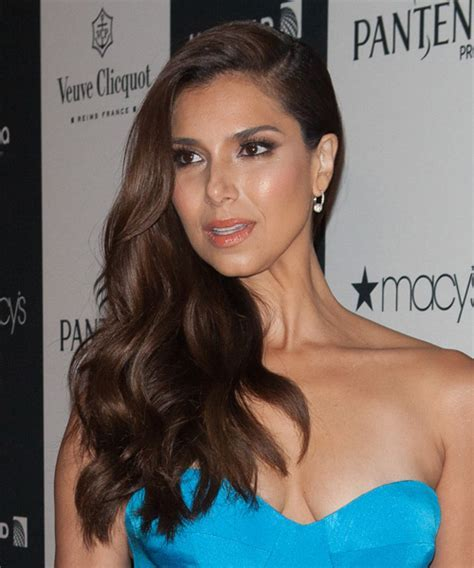 Roselyn Sanchez Hairstyles for 2017   Celebrity Hairstyles