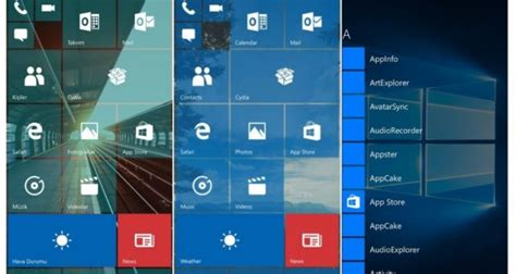 Get Tile App by Get Windows Theme Tiles In Iphone Using These
