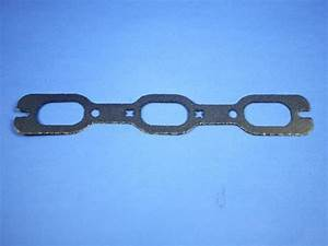 2006 Chrysler Pacifica Gasket  Exhaust Manifold  Engine