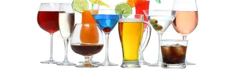 alcoholic drinks why people drink alcohol
