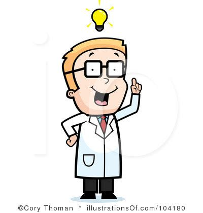 Scientist Clipart Rf Scientist Clipart Clipart Panda Free Clipart Images