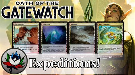 oath of the gatewatch spoilers all of the expeditions