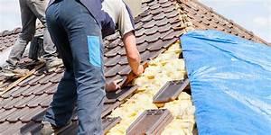 Prix Toiture 80m2 : prix des travaux de toiture et devis toiture ~ Melissatoandfro.com Idées de Décoration