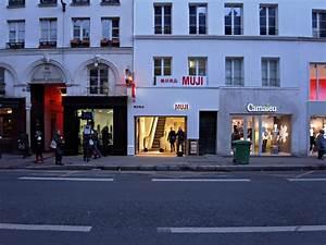 Magasin Muji Paris : jlggbblog faubourg saint antoine ~ Preciouscoupons.com Idées de Décoration