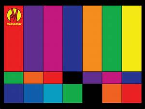 Tv Test Pattern Wallpaper | www.pixshark.com - Images ...