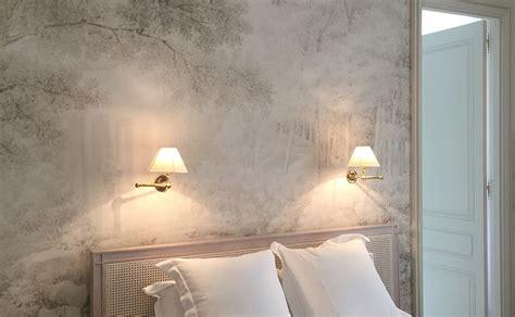 papier peint pour chambre tendance papier peint chambre maison design bahbe com