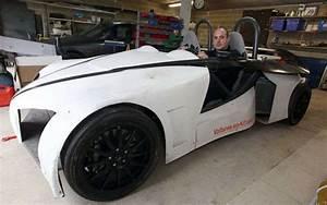 Kit Voiture Electrique A Monter : voiture en kit a monter soi meme voitures ~ Medecine-chirurgie-esthetiques.com Avis de Voitures