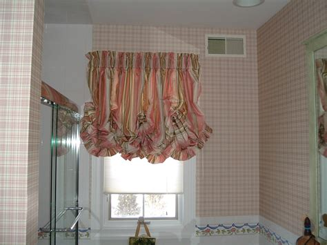 balloon curtains and shades bee home plan