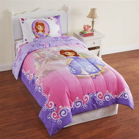 bedroom decor ideas and designs top eight princess sofia the first themed bedding ideas