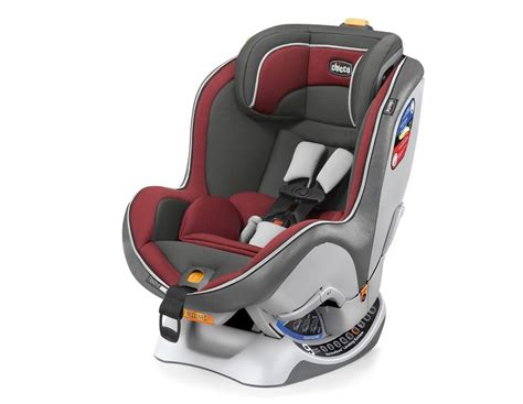 What Is A No-rethread Harness On A Car Seat?
