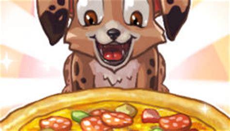 jeux de cuisiner des pizzas cuisiner avec un chiot jeu de pizza jeux 2 cuisine