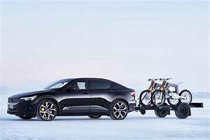 Polestar 2 Does What Most Electric Cars Can U0026 39 T  Tow Stuff