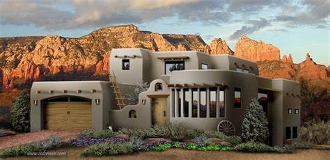 southwest style homes the s catalog of ideas