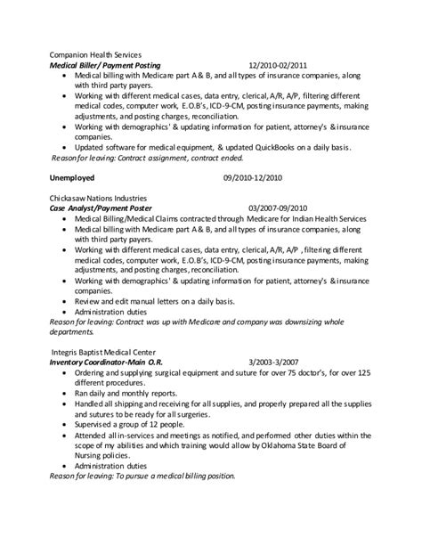 updated resume 2015 2