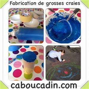Comment Faire Du Kaki Avec De La Peinture : faire des craies de couleurs avec du pl tre et de la peinture ~ Zukunftsfamilie.com Idées de Décoration