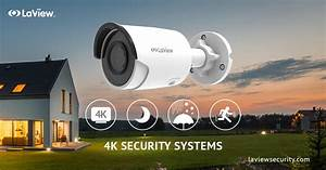 Buyer U0026 39 S Guide To 4k Security Camera Systems