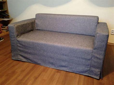 Slipcover For Ikea's Klobo Sofa Beautiful Design By