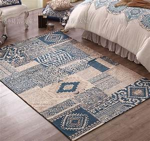 grand tapis pour chambre 12 idees de decoration With grand tapis chambre