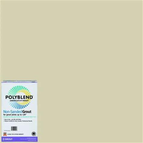 Blue Hawk Antique White Vinyl Tile Grout by Custom Building Products Polyblend 10 Antique White 10 Lb