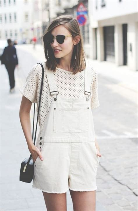Ways to Wear Overalls with Style u2013 Glam Radar