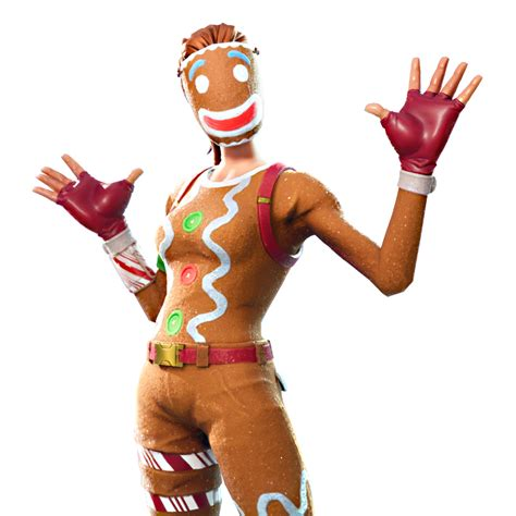 ginger gunner outfit fnbrco fortnite cosmetics