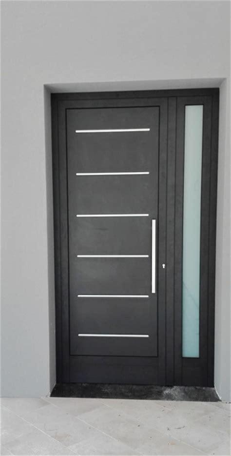 portoni ingresso alluminio garofalo infissi portoni portoncini