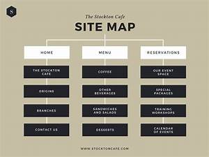 Online Chart Maker Free Online Site Map Maker Design A Custom Site Map In Canva