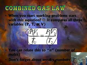 Gas Laws 9