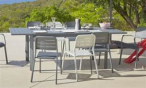 Chaise De Jardin Carrefour : table et chaise de jardin en plastique carrefour ~ Farleysfitness.com Idées de Décoration