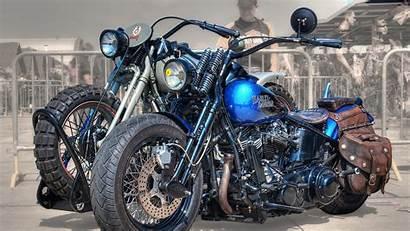 Harley Davidson Motorcycle Brutal Desktop 1080p Resolution