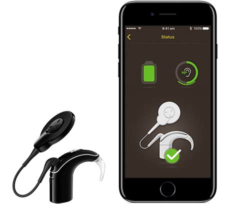 Cochlear Unveils Nucleus 7, World's First Made for iPhone
