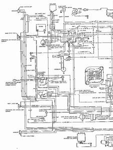 1972 Amc Gremlin Wiring Diagram