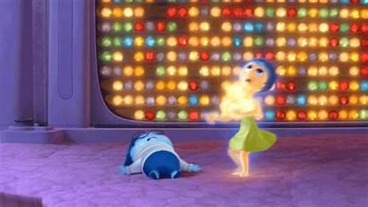 Inside Disney Sadness Joy Pixar Friendship Giphy