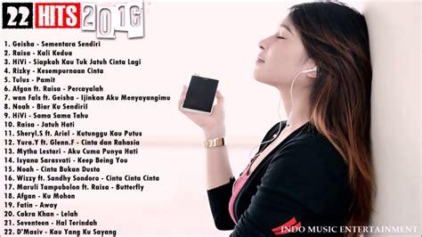Lagu Indonesia Terbaru 2016